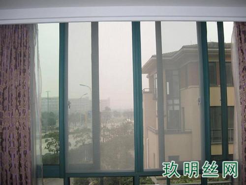 防盗窗纱1