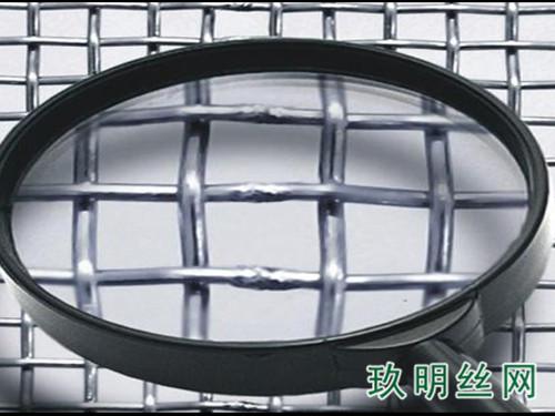 热镀锌金刚网4